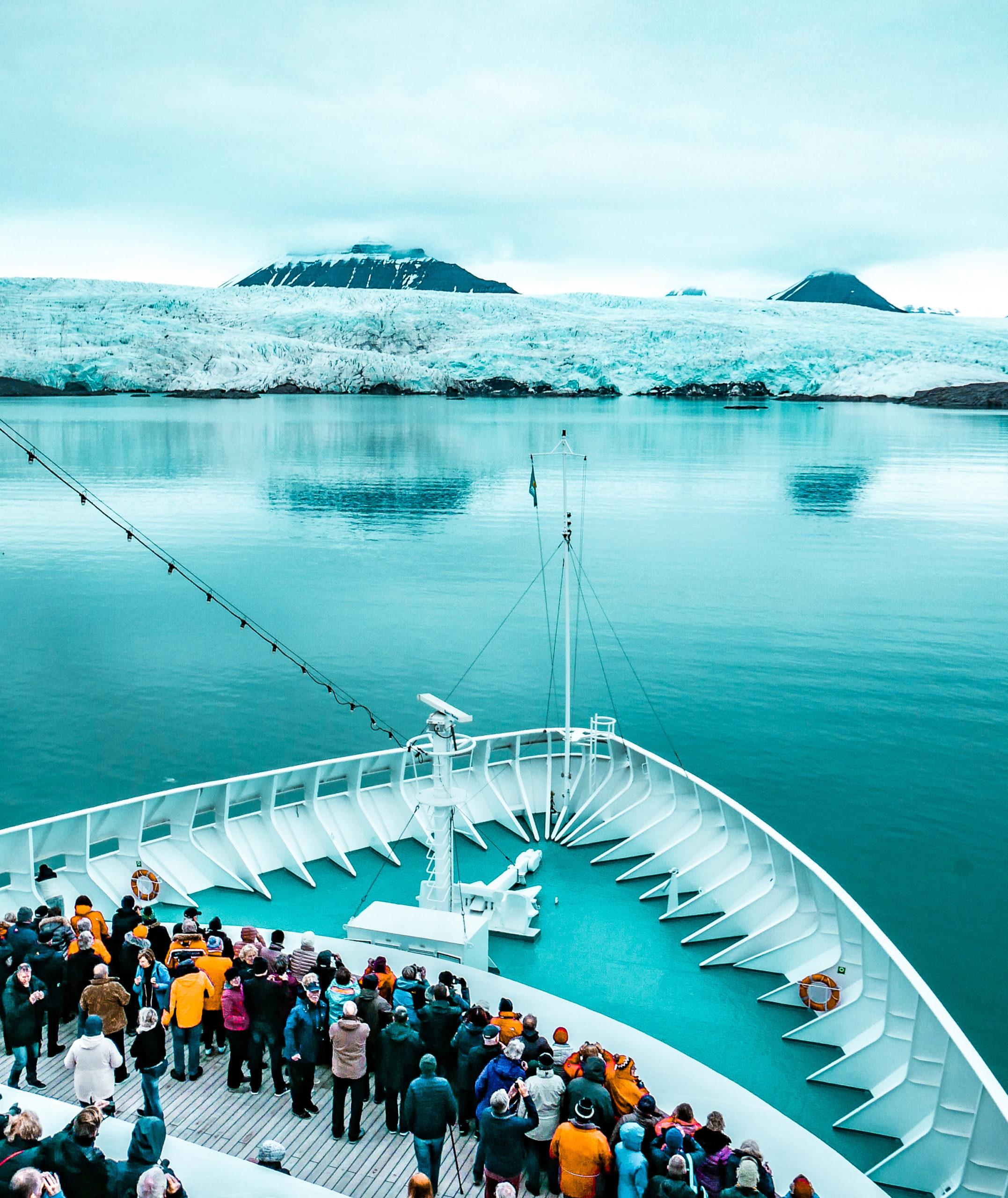 Unsere schönsten Kreuzfahrtmomente – MS ARTANIA in Norwegen und Spitzbergen