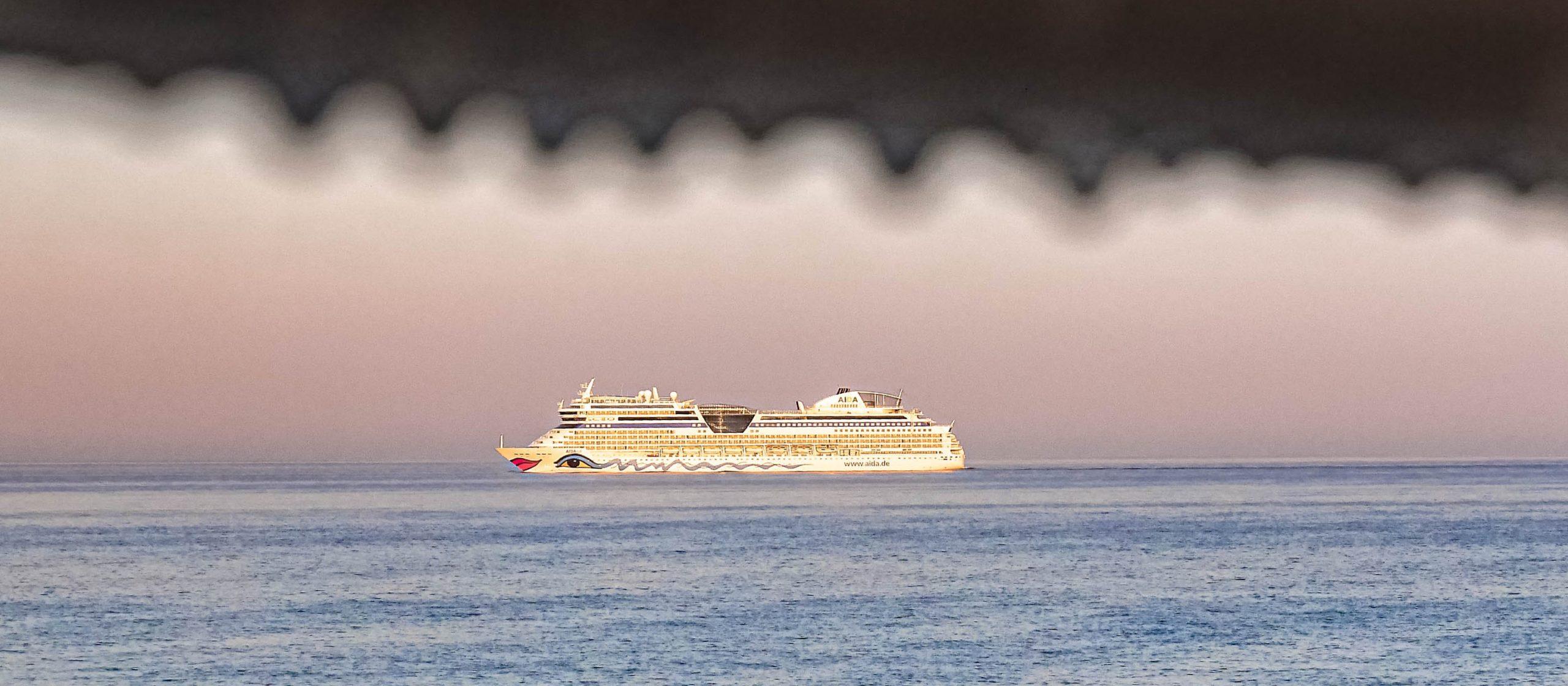 Kreuzfahrt Webcams – Kreuzfahrtschiffe zuhause entdecken!