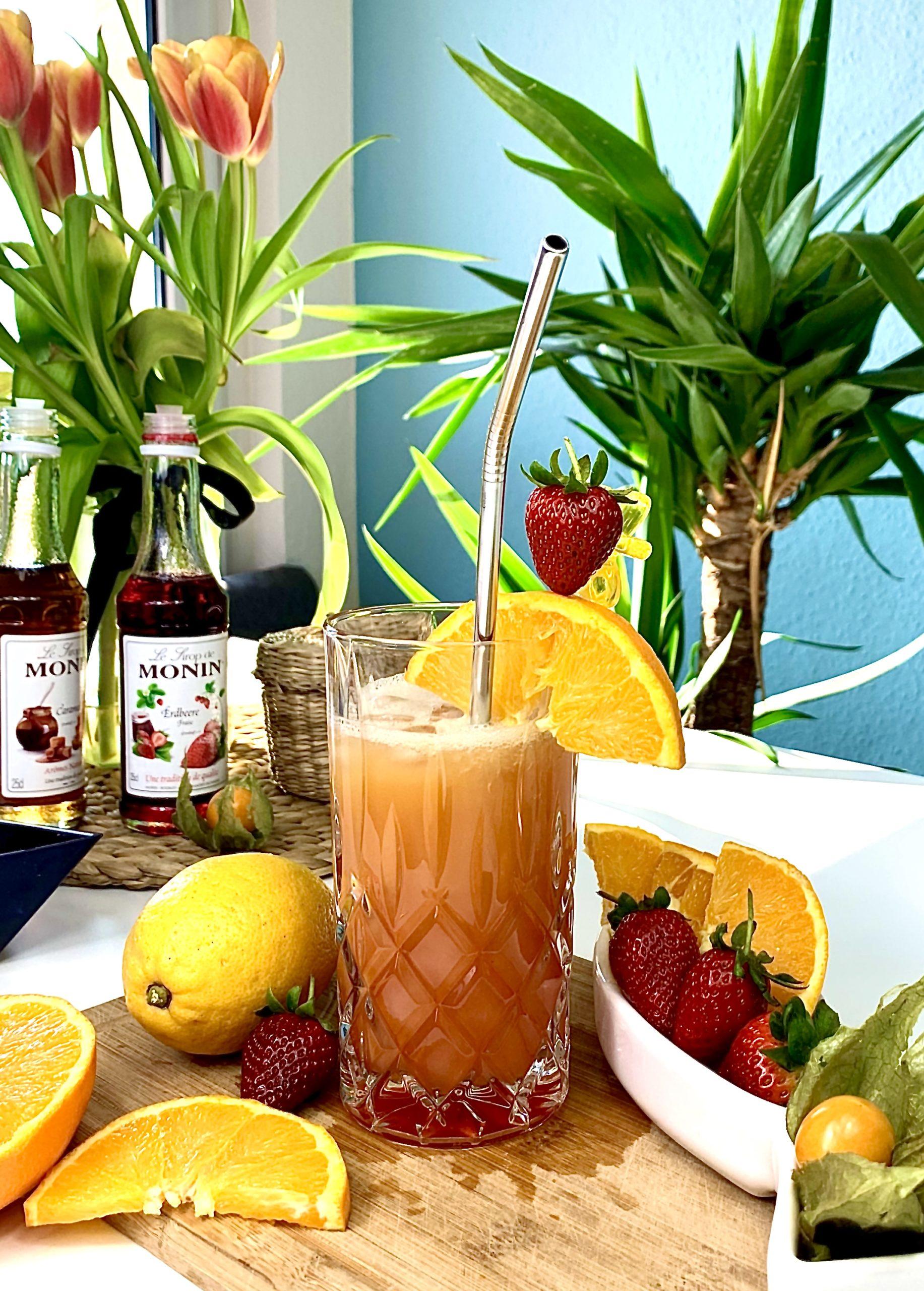 ACHWASACHWAS – AIDA Cocktail Rezept